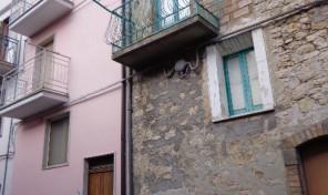 Abitazione indipendente in Palmoli rif. 41