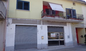 Locale commerciale in San Salvo rif. 18