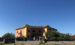 Villa trifamiliare in Termoli rif. 21